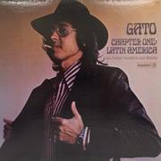 """Gato Barbieri Vinyl 12"""" (Used)"""