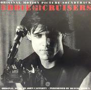 "John Cafferty Vinyl 12"" (Used)"
