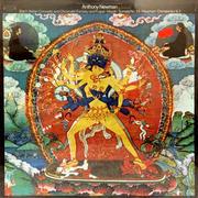 "Anthony Newman Vinyl 12"" (New)"