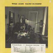 "Tom Jans Vinyl 12"" (Used)"