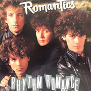 "The Romantics Vinyl 12"" (Used)"