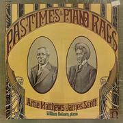 """Artie Matthews Vinyl 12"""" (New)"""