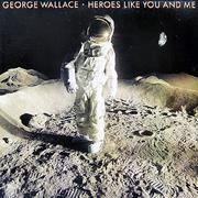 "George Wallace Vinyl 12"" (Used)"