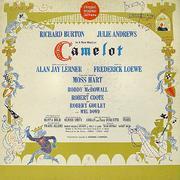 "Richard Burton Vinyl 12"" (Used)"