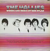 "The Hollies Vinyl 12"" (Used)"
