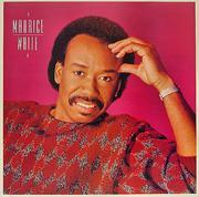 "Maurice White Vinyl 12"" (Used)"