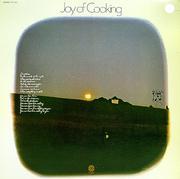"""Joy of Cooking Vinyl 12"""" (Used)"""