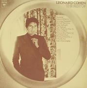 "Leonard Cohen Vinyl 12"""