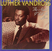 Luther Vandross Vinyl 12""