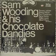 "Sam Wooding Vinyl 12"" (New)"