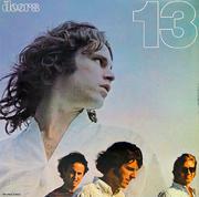 "The Doors Vinyl 12"" (Used)"