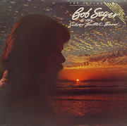 "Bob Seger Vinyl 12"" (Used)"