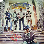 """The Four Tops Vinyl 12"""" (Used)"""