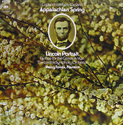 "London Symphony Orchestra Vinyl 12"" (Used)"
