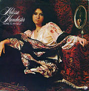 "Melissa Manchester Vinyl 12"" (Used)"