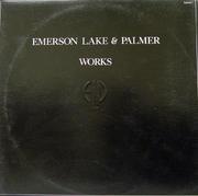 "Emerson, Lake & Palmer Vinyl 12"" (Used)"