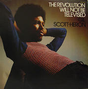 "Gil Scott-Heron Vinyl 12"" (Used)"