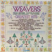 """The Weavers Vinyl 12"""" (Used)"""
