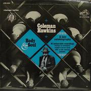 "Coleman Hawkins Vinyl 12"" (Used)"