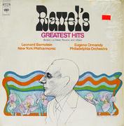 "Ravel Vinyl 12"" (Used)"