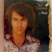 "Neil Diamond Vinyl 12"" (Used)"