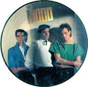 """The Mood Vinyl 7"""" (Used)"""