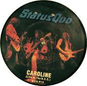 """StatusQuo Vinyl 7"""" (Used)"""