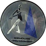 "Icehouse Vinyl 7"" (Used)"