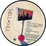 """Tik and Tok Vinyl 7"""" (Used)"""