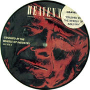 "Heaven 17 Vinyl 7"" (Used)"