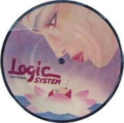 "Logic System Vinyl 7"" (Used)"
