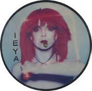 "Toyah Vinyl 7"" (Used)"