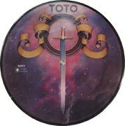 """Toto Vinyl 7"""" (Used)"""