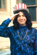 Jerry Garcia Vintage Print