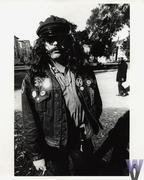 "Ron ""Pigpen"" McKernan Vintage Print"