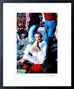Timothy Leary Framed Fine Art Print