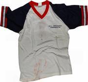 Julio Iglesias Men's Vintage T-Shirt