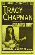 Tracy Chapman Poster
