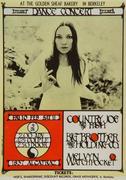 Country Joe & the Fish Handbill