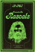 The Rascals Poster