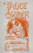Alice Cooper Poster