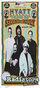 The Radiators Poster