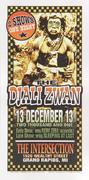 Zwan Handbill