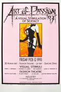Art of Passion Poster