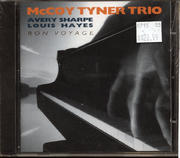 McCoy Tyner Trio CD