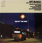 "Art Blakey And The Jazzmessengers Vinyl 12"""