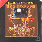"""Brian Melvin Vinyl 12"""" (New)"""