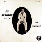 """Al Jolson Vinyl 12"""" (New)"""