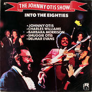 """Johnny Otis Vinyl 12"""" (New)"""