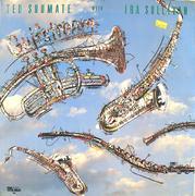 """Ted Shumate Vinyl 12"""" (New)"""